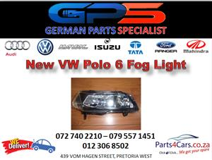 New Polo 6 Fog Light for Sale