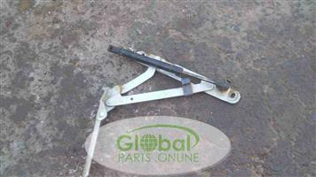 BMW E36 boot lid hinge