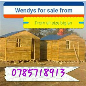 Wendys for sale from all size big and small more info on