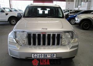 2009 Jeep Cherokee 3.7L Limited