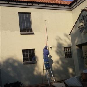 Excellent painters available