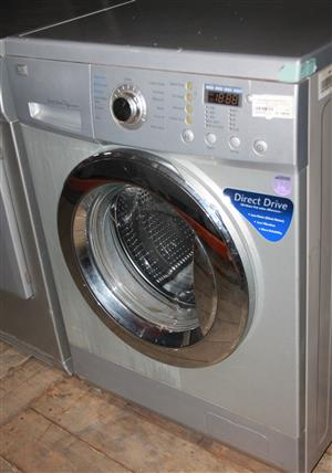 S034817A LG 7kg front loader washing machine #Rosettenvillepawnshop