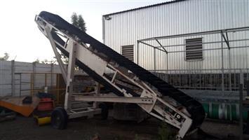 A Mobile Conveyor