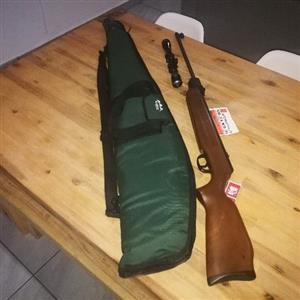HATSAN air rifle