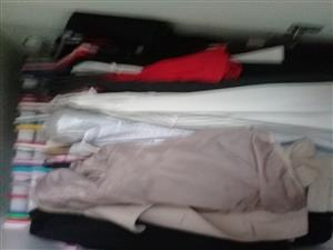 Quality used clothes for sale