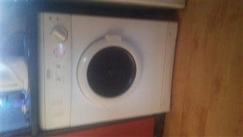 Tumble dryer and Dishwashing machine for sal
