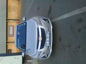2014 Chevrolet Cruze 1.6 L