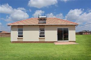 This is your last opportunity to secure a spacious home in Kirkney Estate pretoria west!!!