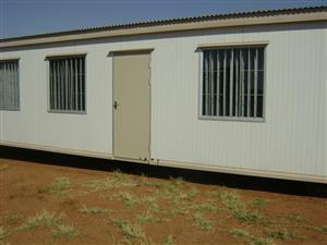 Mobile Park Home for sale.