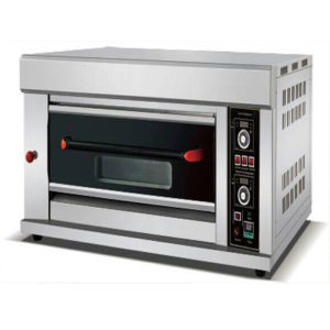 ELECTRIC BAKING OVEN FOR SALE - DECK OVEN FOR SALE - BREAD MAKING OVENS FOR SALE
