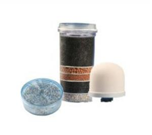 Frost Carbon Filter for PM Units