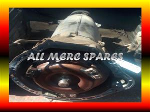 Mercedes C-Class W203 Gearbox for sale