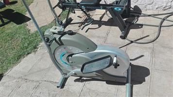 Orbitrek walker for sale
