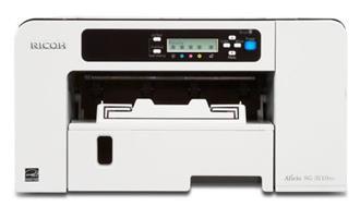 Ricoh Gel Printer SG3110DN For Sale