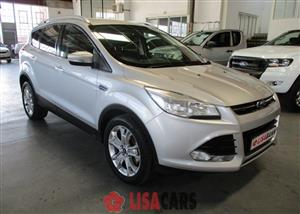 2014 Ford Kuga 1.5T AWD Trend