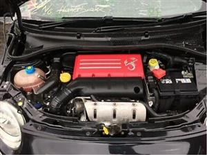 FIAT 500 1.4 ABARTH ENGINE FOR SALE