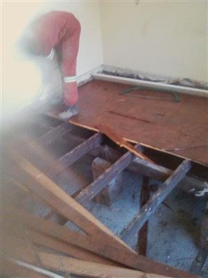 We buy and strip any old wooden floors, beams