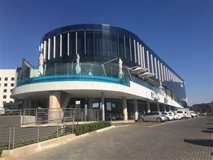 SUMMIT PLACE: PRIME OFFICE SPACE TO LET!!