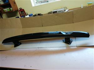 Stiffner for bumper Mercedes Benz 180CDI