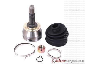 Fiat UNO All Except Turbo 1990-2005 outer CV Joint