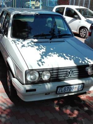 1995 VW Citi Rox 1.6i