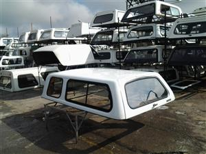 PRE OWNED BEEKMAN FORD RANGER T6 LOW LINER LWB CANOPY FOR SALE!!!!!!!