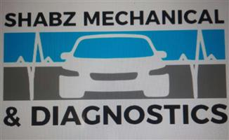 Diagnostics&Mechanical