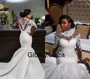 Wedding Dresses and Suits For sale