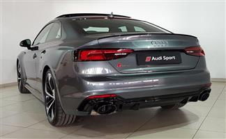 2019 Audi RS5 coupe quattro