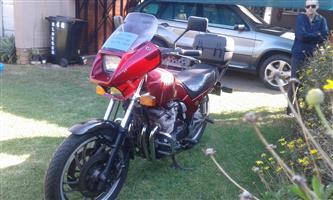1981 Yamaha XJ
