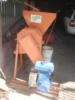 Power Hammer Mill For Sale
