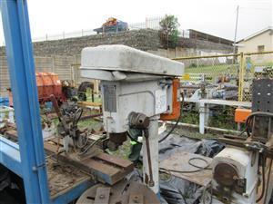 Rexon RDM-200F Drill Press