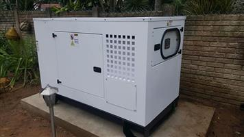 Get the best prices on 3 phase diesel generators @ Infomatech with 5 star quality rating on our powdercoated canopies