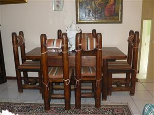 Dining Room suite for sale in West Rand