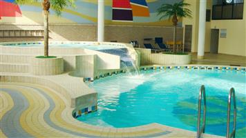 BARGAIN!! Durban Spa, 8 Sleeper. 25th Feb - 01st March.