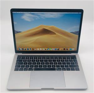 Apple MacBook Pro 13-inch 2.9GHz Dual-Core i5 (Touch Bar, 512GB, Space Gray) - Pre Owned