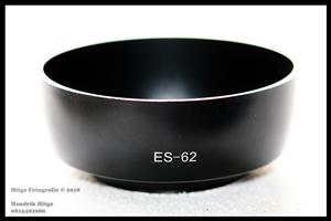 ES-62 Lens Hood for Canon
