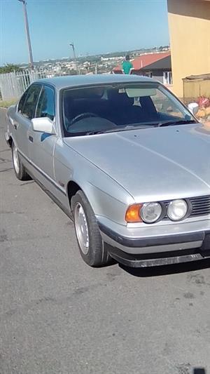 1992 BMW 5 Series 520i