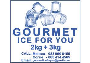 Gourmet Ice
