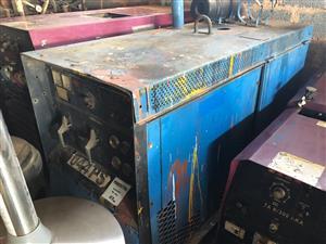 750AMP Welding Machine