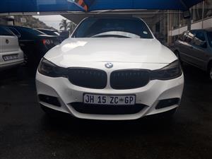 2016 BMW 3 Series 320i GT Sport sports auto