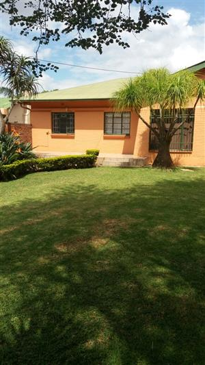 House to Rent in Mayville, Pretoria