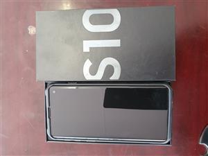2 x Samsung Galaxy S10