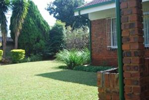 Home Featuring best of Both Worlds (Large House, Large Garden) Hennops Park Centurion