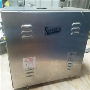 Steam Generator for sale