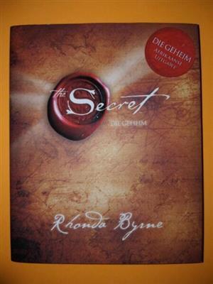 Die Geheim - Rhonda Byrne.