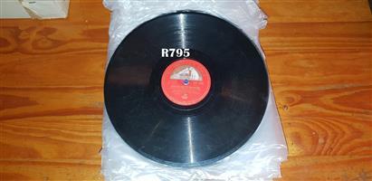29 x 78 Speed Records (Collectors Item)