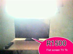 HD Telefunken Led TV