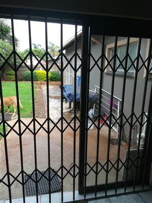 Trellis (security gates)
