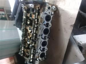 Hyundai IX35  engine code G4KD